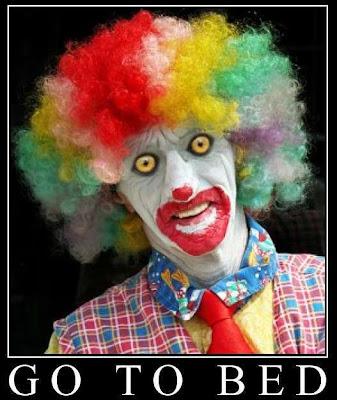 Pycho Clown