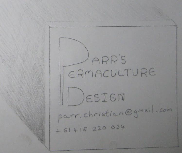 Parr's Permaculture Design