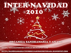 Inter navidad Anama y Sandramaria