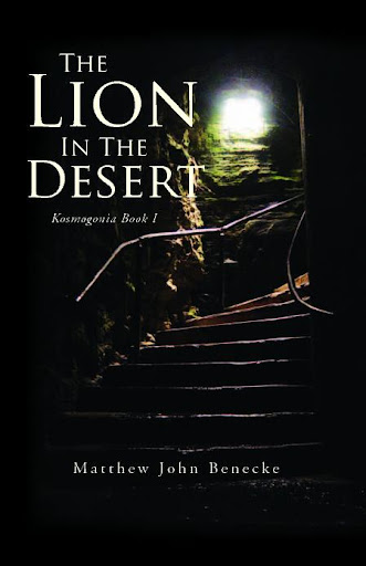 The Lion In The Desert