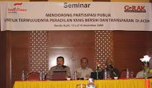 Moderator Seminar