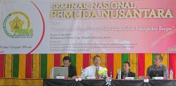 Seminar Nasional Pemuda Nusantara