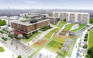"""Peringkat """"Top 50″ Perguruan Tinggi di Indonesia"""