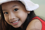 My Eldest E....Edelyn Natasha