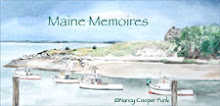 VISIT MY  BLOG MAINE MEMORIES