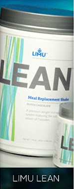 LIMU Brand LEAN Weight Management System