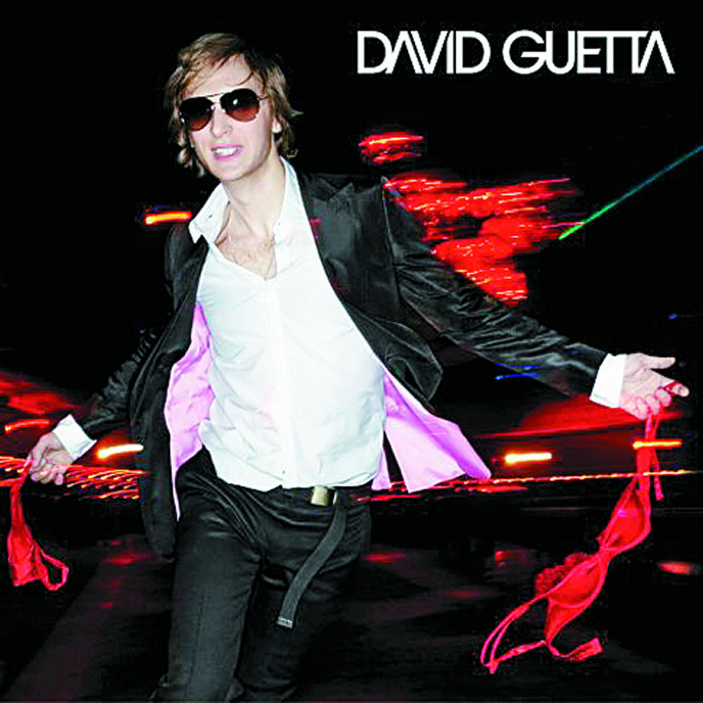 David Guetta Feat. Rihanna Who's That Chick