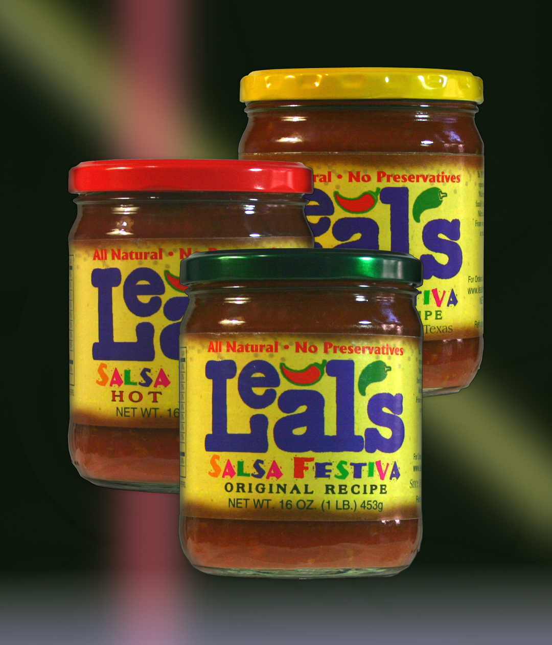 Leal Mexican Foods Inc