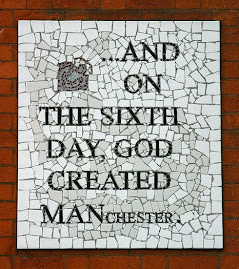 AND ON THE SIXTH DAY,
