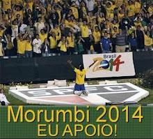Eu Apoio Morunbi 2014