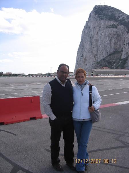 Inova Graci y su esposo Henry