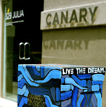 CANARY GALLERY