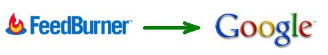 FeedBurner Google'a taşınıyor
