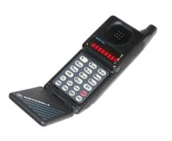 Motorola 9800 X