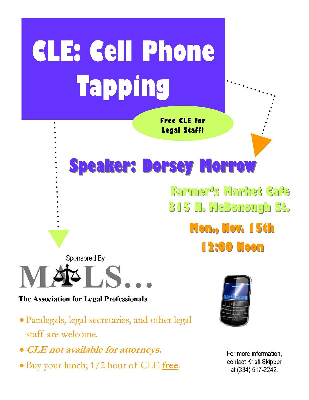 Cell Phone Tapping Laws