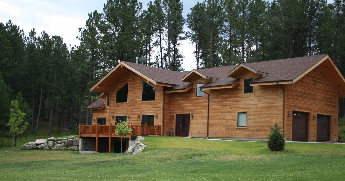 Beautiful Log Home For Sale Custom Log Home For Sale