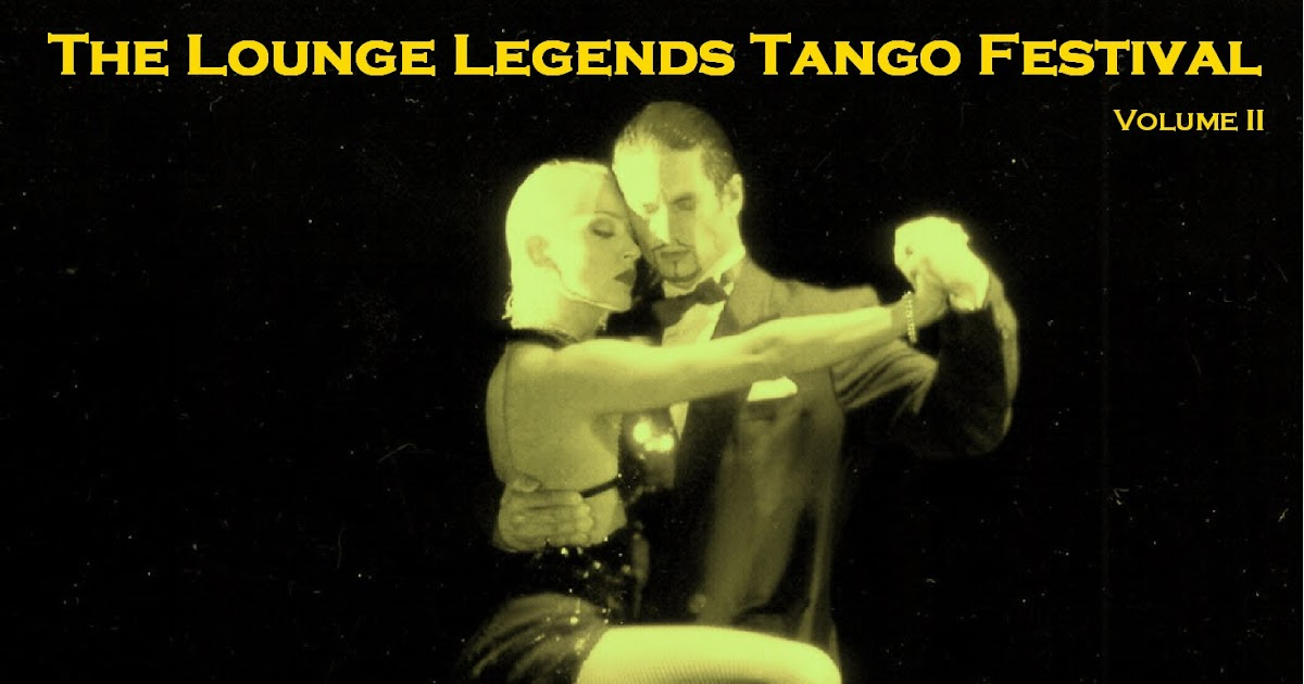Malando And His Tango Orchestra - Time For Tango