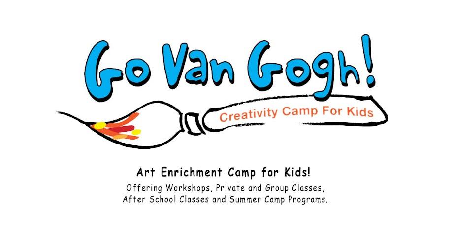 Go Van Gogh!