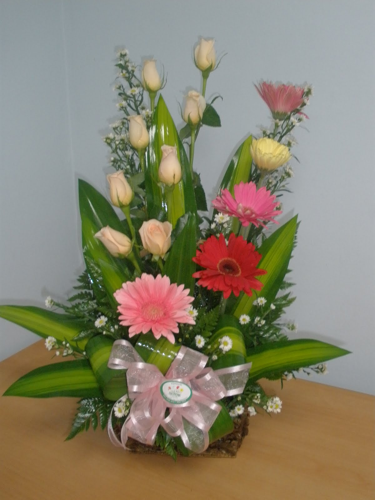 Arreglos de flores naturales auto design tech - Arreglos florales naturales ...
