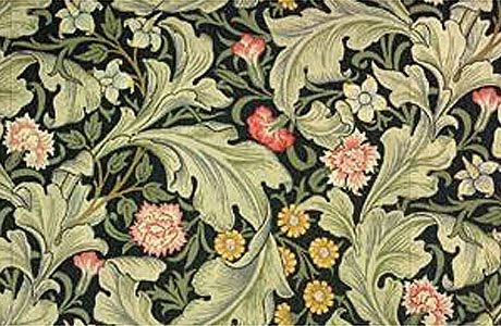 william morris designs. William Morris was a textile