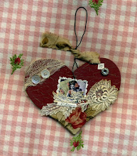 Shabby Altered Heart
