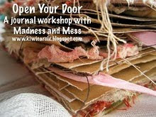 Online Journal Workshop