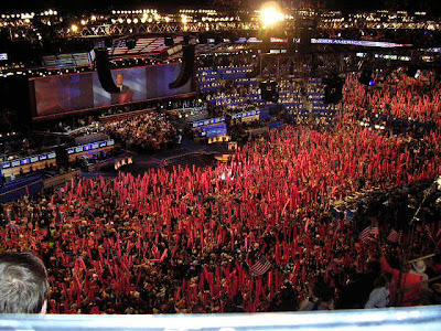 2008 Democratic Convention