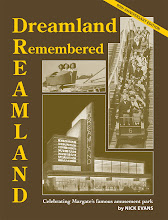 DREAMLAND IN PRINT 1: 'DREAMLAND REMEMBERED' NICK EVANS. 2009