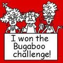 I Won At Bugaboo