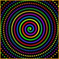 Varios fla Circle