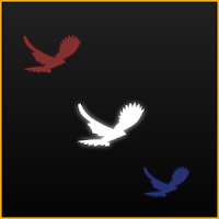 Varios fla Birds