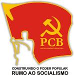 Site oficial do PCB