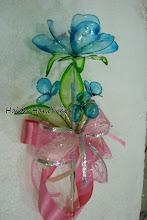 bunga telur dip - RM5 sebtg