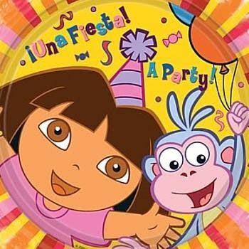 Dora the Explorer Posters