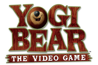Yogi Bear Cool Wallpapers
