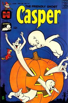 Casper Desktop Wallpapers