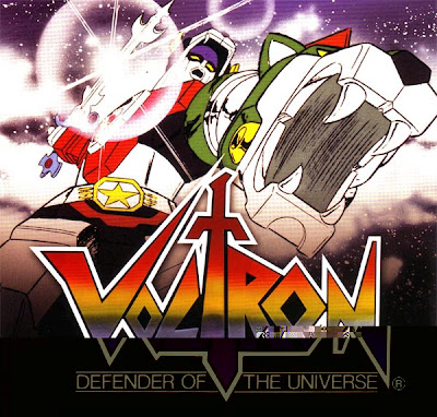 Voltron The Best Wallpapers