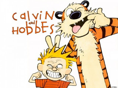 Calvin and Hobbes Wallpaper For Cell Phone