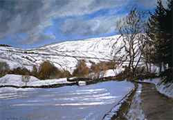 John Cooke - Settle, Carlisle at Dent