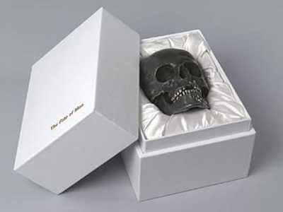 Damien Hirst - The Fate of Man