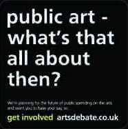 Arts Council England's Question (2007)