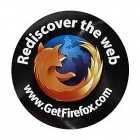 Firefox™ Logo