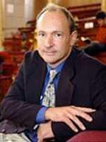 Sir Tim Berners-Lee OM