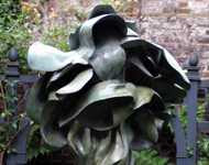 Helaine Blumenfeld: Transformation - Tree of Life