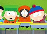 South Park's Little Angels