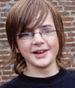 Andrew Gosden (enhanced focus)