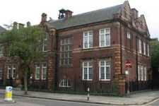 The Beaufoy Institute, Lambeth
