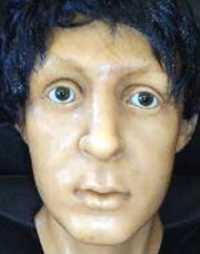 Waxwork Effigy of Sir Paul McCartney (1960s)