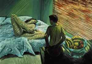 Eric Fischl - Bad Boy (1981)