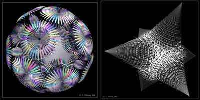Dirk Monteny - Springy05 (2007) & Long Geo (2007)